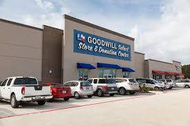 100 Goodwill Truck Of Houston Houston Thrift Stores Donation Centers