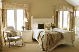 French Bedroom Decorating Ideas Also Style Decor Inspired Rustic
