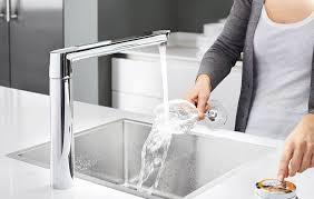 mitigeur pour cuisine cuisine évier robinet pour évier meuble sous évier espace