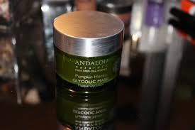Andalou Naturals Glycolic Mask Pumpkin Honey by 3 Products You Need In Your Life Right Now U2026