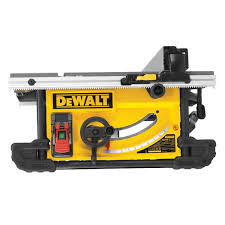 DeWalt DW7440RS Rolling Table Saw Stand The Tool Nut