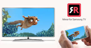 AirPlay Mirror iOS 11 iPhone To Samsung TV Without Apple TV