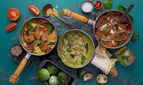 jakarta cuisine restaurants in jakarta