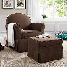 How to Customize a Baby Glider and Ottoman — House Plan and Ottoman