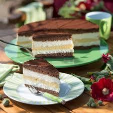 drei tage torte