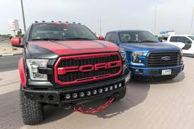 Ford Trucks Celebrates Centenary With 200-vehicle Convoy In Sharjah ... United Ford Dealership In Secaucus Nj 2015 F150 Tuscany Review Mater From Cars 2 Truck Photograph By Dustin K Ryan 2017fordf150shelbysupersnake The Fast Lane 6x6 Is Aggression On Wheels 2018 Fontana California For Sale Cleveland Oh Valley Inc F100 Pickup Truck 1970 Review Youtube New Used Car Dealer Lyons Il Freeway Sales 1956 Trucks Raingear Wiper Systems