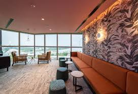 100 Office Space Image 4 Major Hospitality Trends And How They Are Translated To