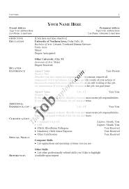 How To Write A Excellent Resume by Cover Letter How To Write Resumes How To Write Resumes How