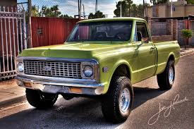 Images Of 72 Chevy C10 Wallpaper - #CALTO
