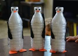 These Are The Plastic Bottle Crafts For Kids And They With Little Assistance Will Love To Do It Things That One Would Need Some Art Supplies