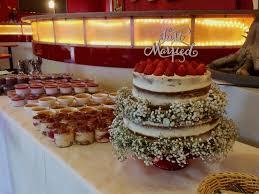 Hochzeitstorte Mit Erdbeeren Und Limetten Hochzeitstorte Mit Erdbeeren Und Limetten
