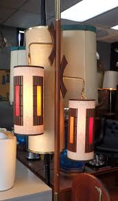 Tension Pole Lamp Shades by Tension Pole Lamps Instalamp Us