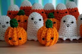 Halloween Fireplace Mantel Scarf by Crochet Halloween 2008 Create