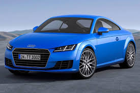 2016 Audi TT Pricing For Sale