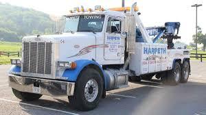 100 Semi Tow Truck Franklin Heavy Ing Ing I65 I840 I40 Dickson TN