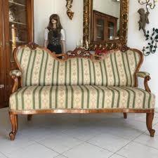 gründerzeit sofa diwan liege fledermaussofa a1381