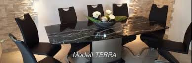 tisch nach maß esstisch granittisch marmor esstische und