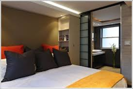 GIC Custom Built Bedroom Interior Design Cape Town