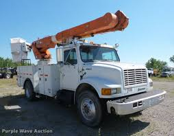 1993 International 4900 Bucket Truck   Item J8614   SOLD! Ju... C5500 Bucket Truck Boom Trucks For Sale Gmc York Pa Rustic 3500hd For Pladelphia Pa Public Auction Saturday June 7th 2014 Selling 2002 Gmc Topkick C7500 Cable Plac Service Utility Truck For Sale Enterprise Car Sales Certified Used Cars Suvs Tristate 2005 Gmc 60 Foot Forestry Bucket Truck Under Cdl Ford F450 Drw 31 Foot Altec Platform Uniontown Hours Best Line Equipment Muncy Pennsylvania Bdiggers Ne Bridge Contractorsincspecializing In Marvelous Topkick 2011 F550 Xl Diesel Fairless Hills A6254l
