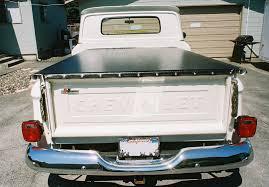 100 61 Chevy Truck Chevrolet Apache 10 Pickup Photo Pg 3