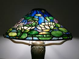 Overstock Tiffany Floor Lamps by In 1881 Tiffany Did The Interior Design Of The Mark Twain House In