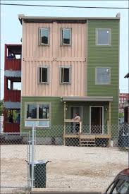 100 Houses Built With Shipping Containers Container House From