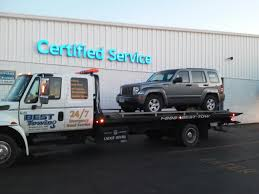 Used Cars And Parts - Best Towing