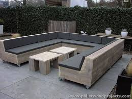 Full Size Of Architectureoutdoor Pallet Furniture Manificent Decoration Patio From Pallets Wondrous
