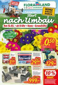 Hagebaumarkt Arbeitsplatte Kã Che Konz Dreht Durch Eröffnung Hagebaumarkt Mit Floraland Am