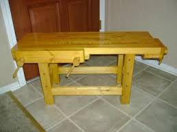 Cool Holtzapffel Workbench Plans Woodworking