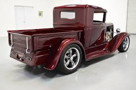 100 1930 Chevy Truck For Sale D Model A Shelton Classics Performance