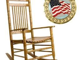 dining room great hinkle chair company bradley slat rocker 200s