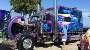 100 Nrt Trucking 2018 Richard Crane Memorial Truck Show YouTube