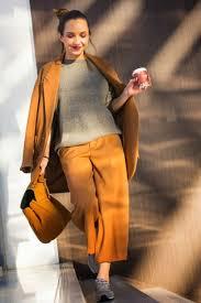 comment porter une jupe culotte tabac en 2017 5 tenues mode femmes