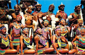 South African Tribes