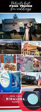 Best Detroit Food Trucks For Weddings | Pinterest | Food Truck ...