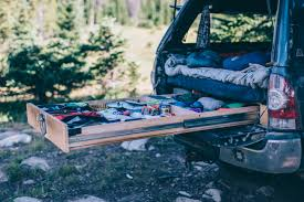Truck Drawer System: How I Built Out My Pickup Bed | GearJunkie