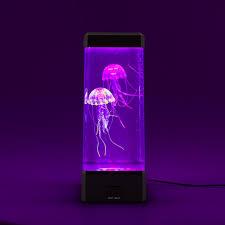 Homemade Lava Lamp Fish Tank by Neon Jellyfish Tank Jellyfish Tank Jellyfish And Fish Tanks
