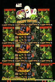 Halloween Atari 2600 Reproduction by 63 Best Spooky Stuff Images On Pinterest Vintage Toys Monster