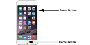 How to take a screenshot on the iPhone 6
