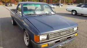 1988 Toyota Hilux Pickup - YouTube Lowered 88 Toyota Pickup Youtube 1988 4x4 Truck Card From User Lokofirst In Yandex 2wd Pickup Dreammachinesofkansascom 60k Miles Larrys Auto Jdm Hilux Surf For Sale Gear Patrol Last Of The Japanese Finds Now I Bet Yo Flickr Great Other 2019 Mycboard The Most Reliable Motor Vehicle Know Of 20 Years Tacoma And Beyond A Look Through Astonishing Toyota Van 2wd Shots Pre Owned 2008 Tundra