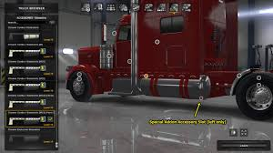 PETERBILT 389 ACCESSORIES PACK 1.29 ATS Mod Download Peterbilt 386 Exterior Accsories Truck Specific Chrome Custom Made With High Quality Steel Dieters Front Grille Ovals Peterbilt 359 V10a Ats Mods American Truck Simulator 567 And Trims Roadworks Manufacturing Homepageslidpeterbiltlg Cabover 352 Vehicle Trucks 579 Cabin V 12 Mod Simulator