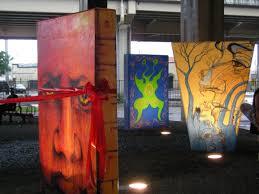 Deep Ellum Mural Locations by Deep Ellum A Revival Story