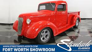 1937 Chevrolet 1/2 Ton Pickup | Streetside Classics - The Nation's ...