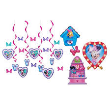 Minnie Mouse Bedroom Decor Target by 2 Ct Minnie Mouse Party Decoration Kit Target