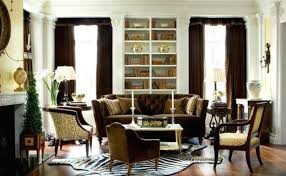 Safari Decor For Living Room by Get The Look Chic Safari Style Decor The Local Vault