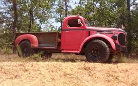 100 Reo Speedwagon Truck BangShiftcom No Not The Band This 1948 REO Speed Wagon Is Packing