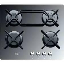 plaque cuisine gaz plaque cuisine gaz table de cuisson gaz 4 foyers plaque cuisson gaz