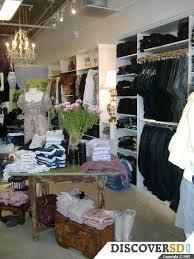 Creative Clothing Boutique
