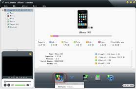 How to transfer iPhone contents to PC iTunes and transfer files